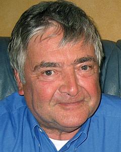 Portrait de Faîk Halil