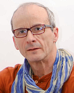 Portrait de Giovanni Gelmi