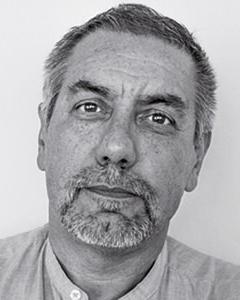 Portrait d'Edmundo Solari