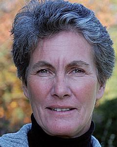 Portrait de Marie Thys