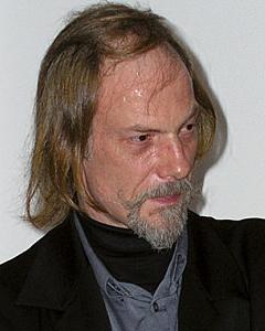 Portrait de Jacques Van den Abeele