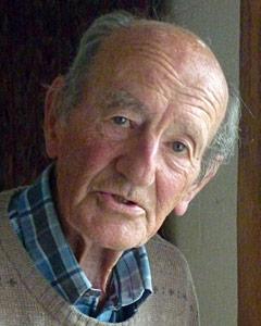 Portrait de Xavier Martens