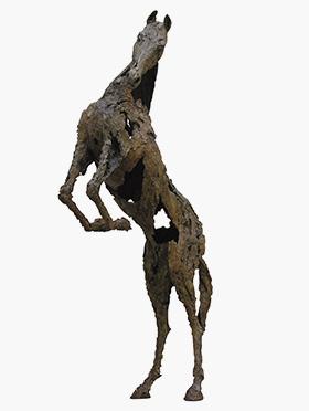 Aperçu de la sculpture